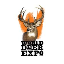Oh Deer! DryCASE at the World Deer Expo 2017