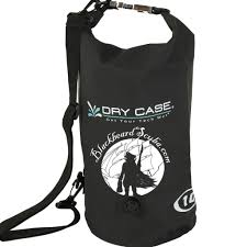 DryCASE Offers Customized Dry Bags at DEMA Show 2015