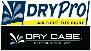 Trade shows for DryCase/DryPro 2016