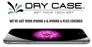 DryCASE: Waterproof Case for iPhone 6