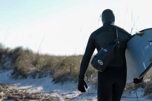 drybag for surfing