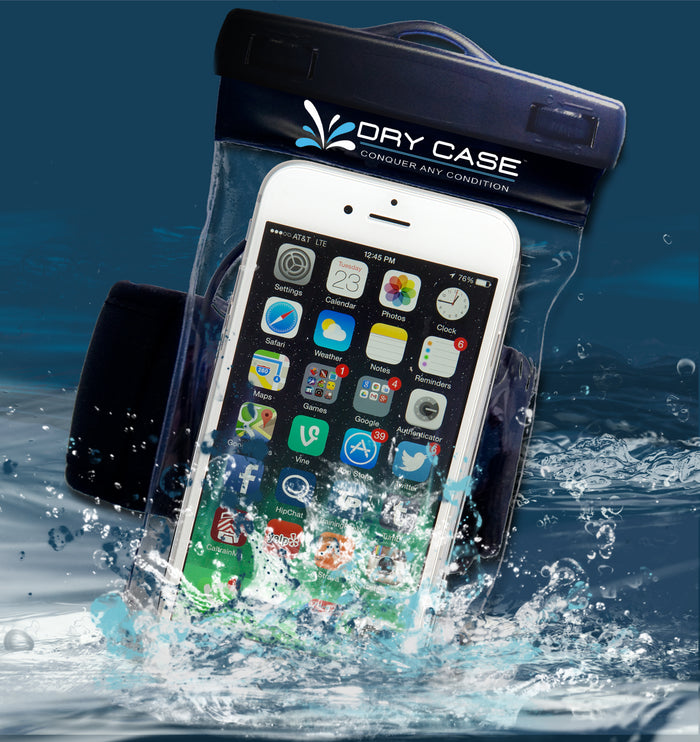 The Waterproof DryCase