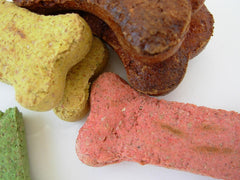 Do Your Dog Treats Contain Artificial Preservatives?
