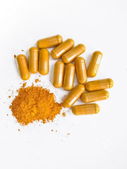 Turmeric and Supplements