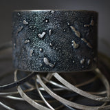 Topography Statement Cuff