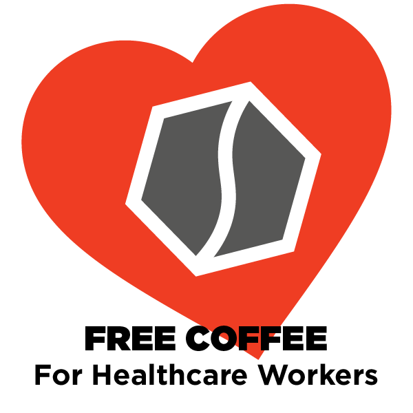 Free Coffee for Stapleton Area Healthcare Workers - THANK YOU