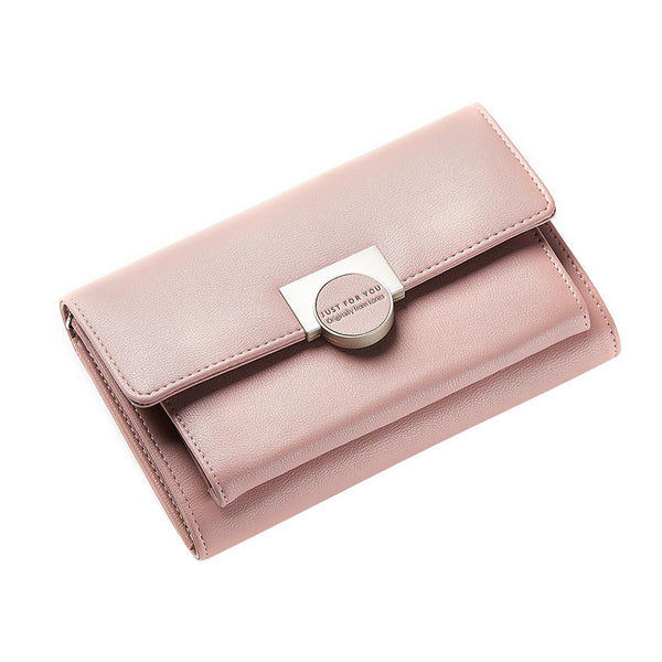 Veronica Classic Envelope Wallet