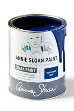 Load image into Gallery viewer, Napoleonic Blue Annie Sloan Chalk Paint Sample Size 120ml