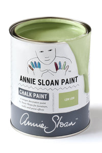 Lem Lem Annie Sloan Chalk Paint Sample Pot 120ml