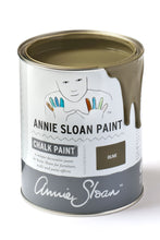 Load image into Gallery viewer, Olive Annie Sloan Chalk Paint Sample Pot 120ml