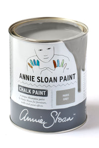Paris Grey Annie Sloan Chalk Paint Litre