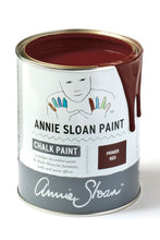 Load image into Gallery viewer, Primer Red Annie Sloan Chalk Paint Litre