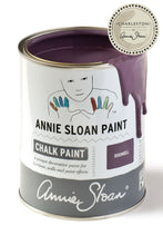 Load image into Gallery viewer, Rodmell Annie Sloan Chalk Paint Sample Pot 120ml