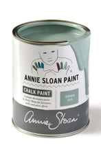Load image into Gallery viewer, Svenska Blue Annie Sloan Chalk Paint Litre