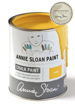 Load image into Gallery viewer, Tilton Annie Sloan Chalk Paint Sample Pot 120ml