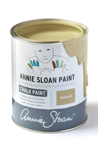 Versailles Annie Sloan Chalk Paint Sample Pot 120ml