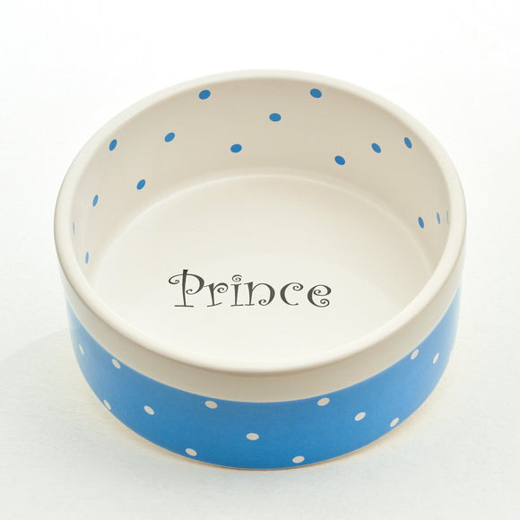 Prince's Water Bowl