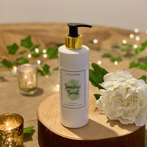 Sundara Beach Hand & Body Lotion