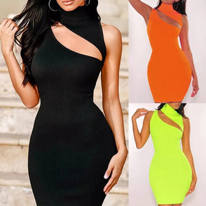 neon dress,neon green dress,bodycon dress,neon orange dress
