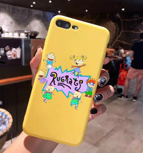 Load image into Gallery viewer, Rugrats Exclusive Cartoon Case (PROMO ITEM)