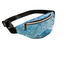 Load image into Gallery viewer, waist purse,fanny pack purse,stylish fanny pack,waist bags,fanny packs,bum bags
