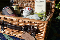 Its no picnic gardening hamper