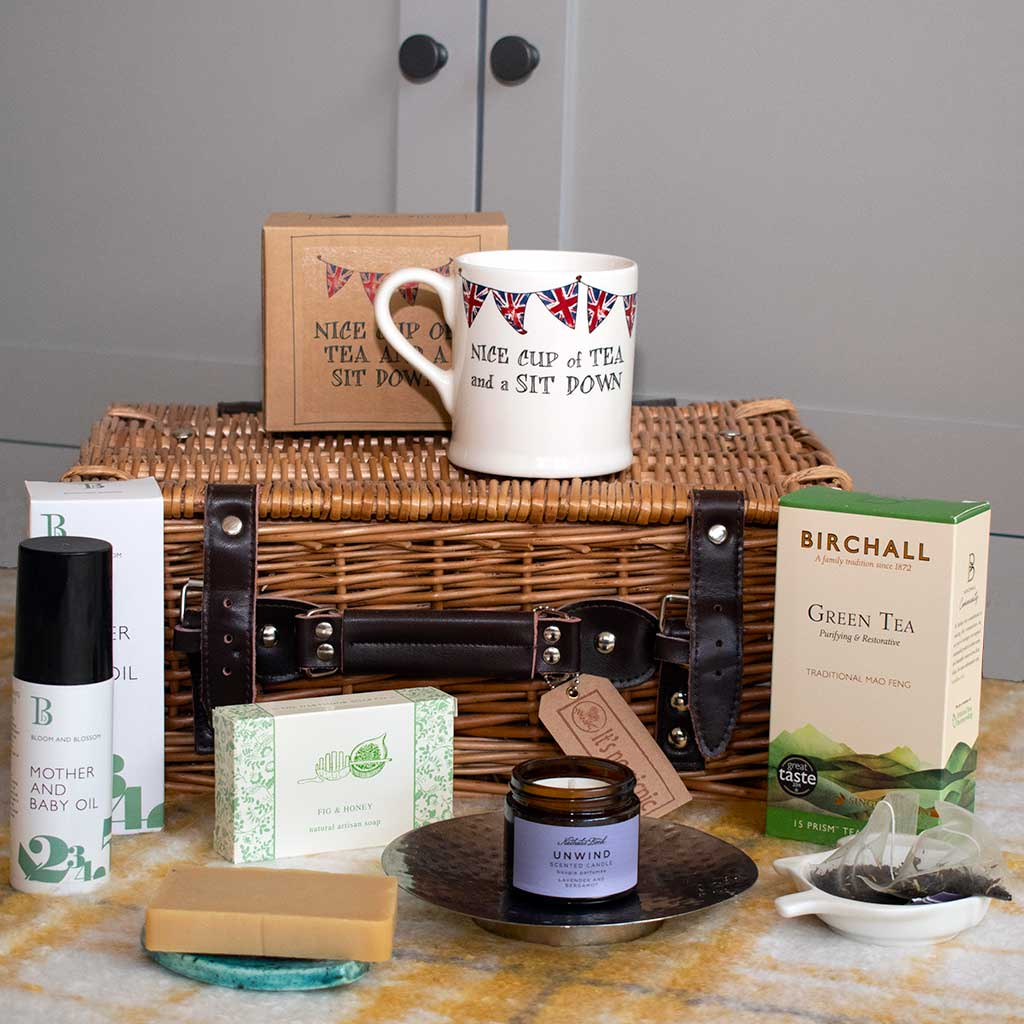 It's no Picnic Baby Love Gift Hamper