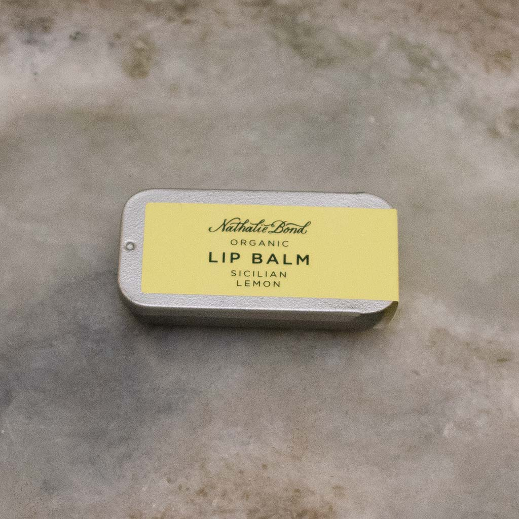 Natalie Bond Lip Balm