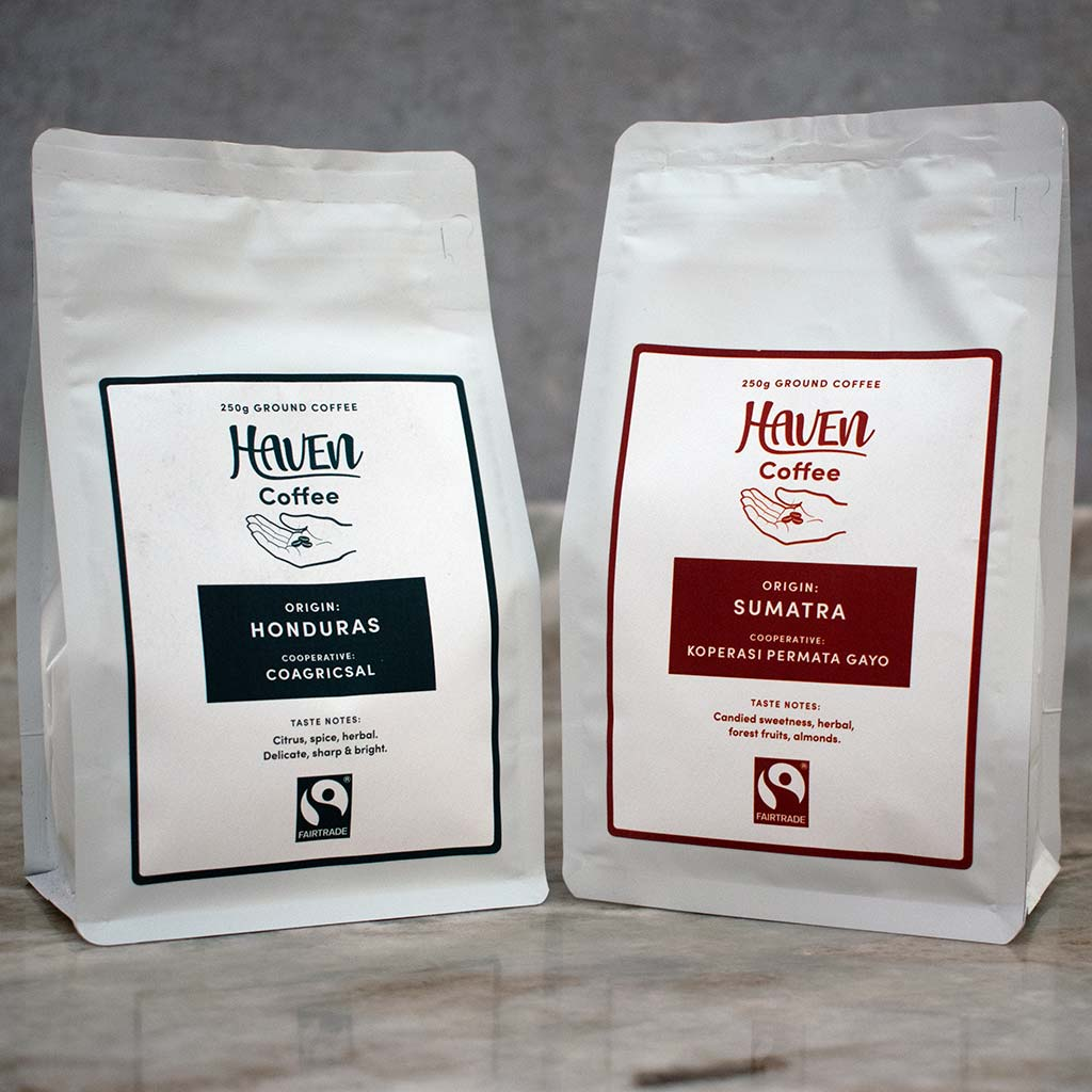 Haven Coffees
