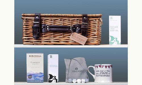 Its no picnic Baby Daze Gift Hamper