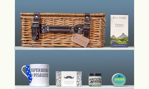 Its no picnic Gentleman's gift Hamper
