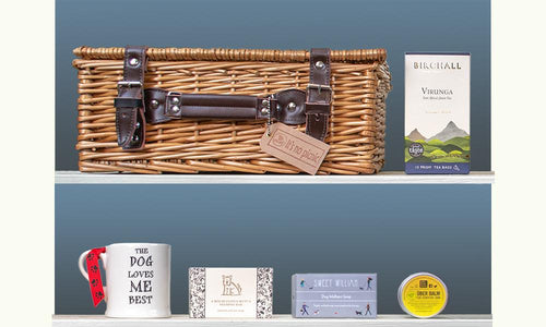 Its no picnic New Pooch Gift Hamper