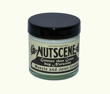 Nutscene Muscle and Joint cream