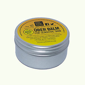 Our tiny Bees Uber balm