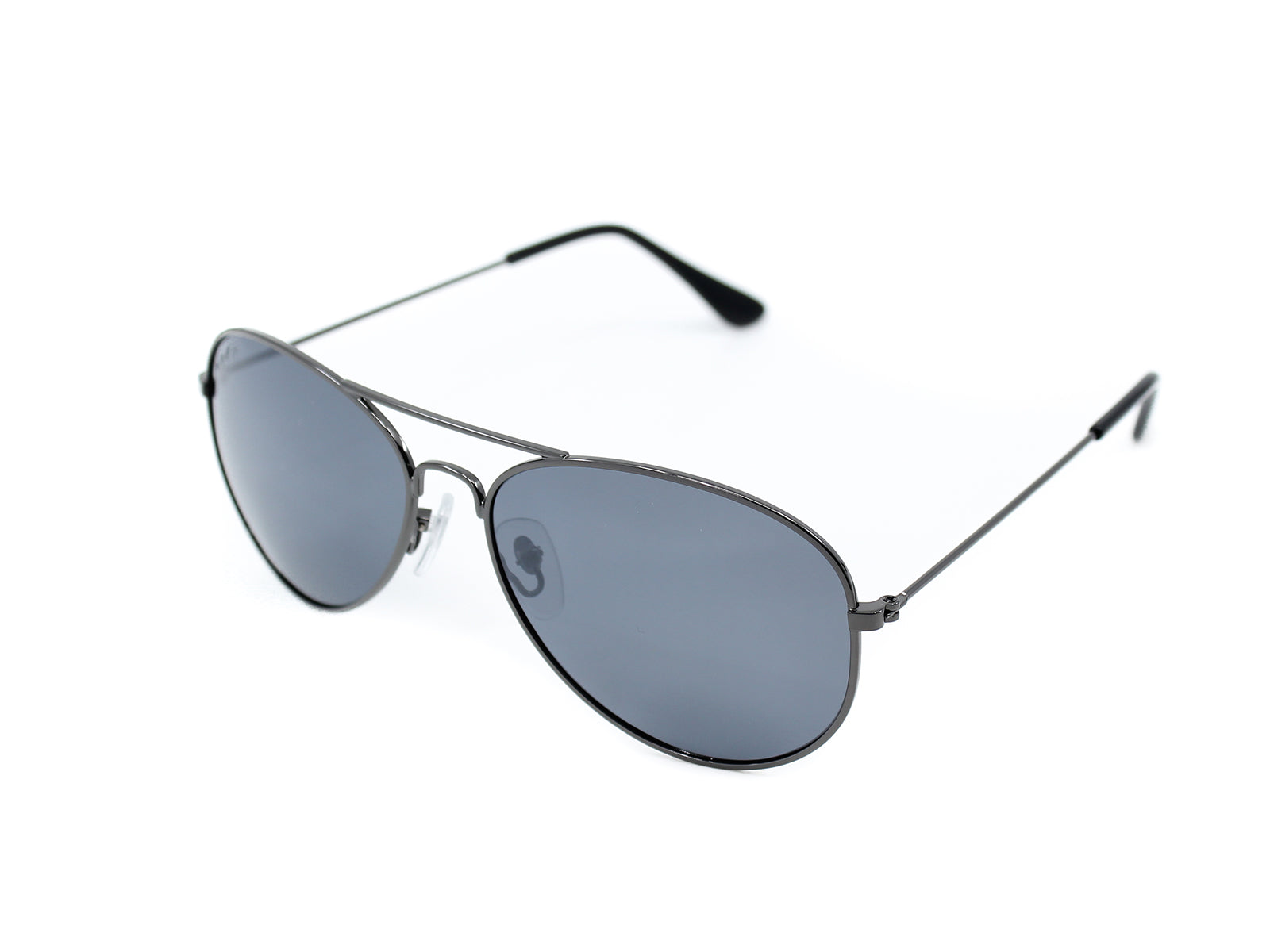 Mavericks - Ghosts: Gunmetal Gray / Smoke Polarized