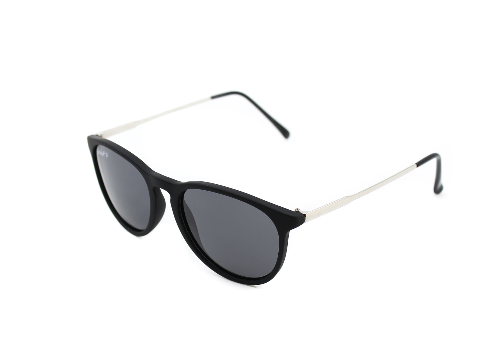Porters - Seals: Black/Smoke Polarized