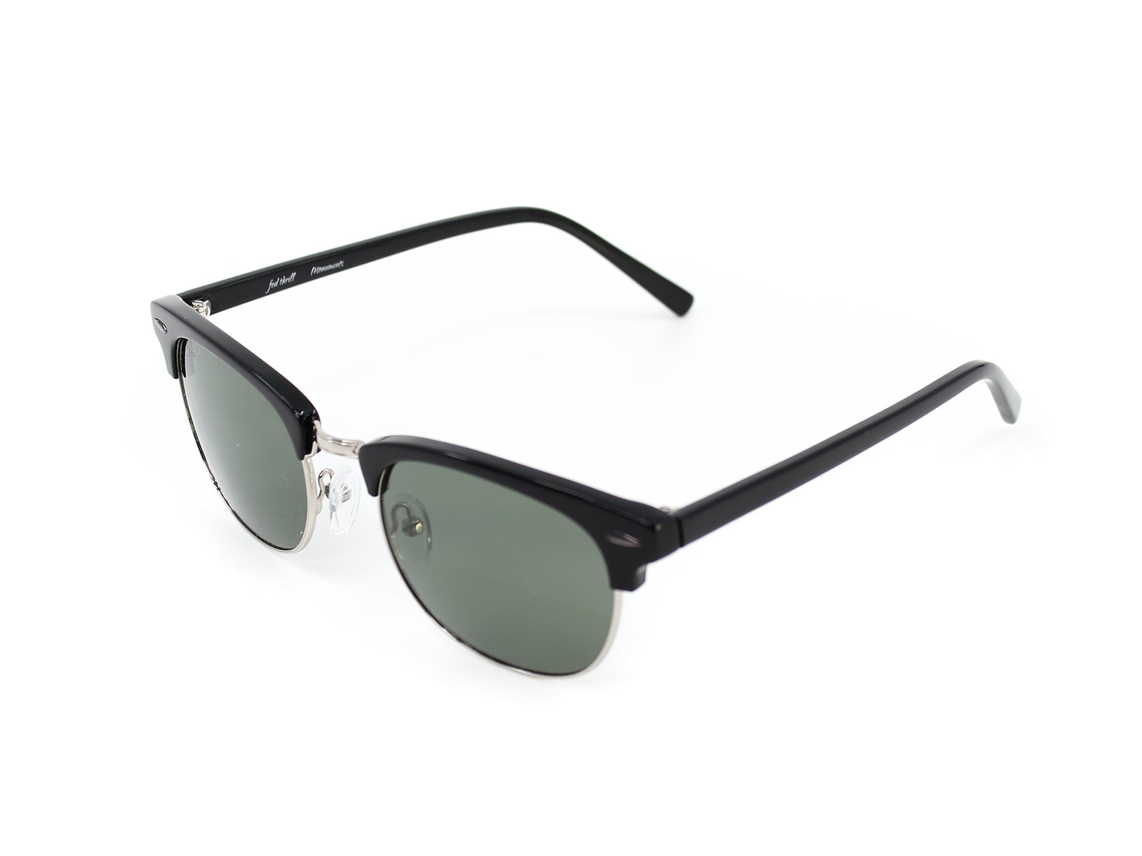 Monuments - Keys: Glossy Black & G15 Polarized