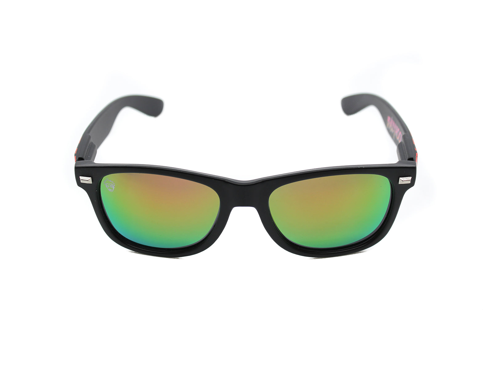 BALLYHOO! Limited Edition - Earls - Mirrored Orange Polarized