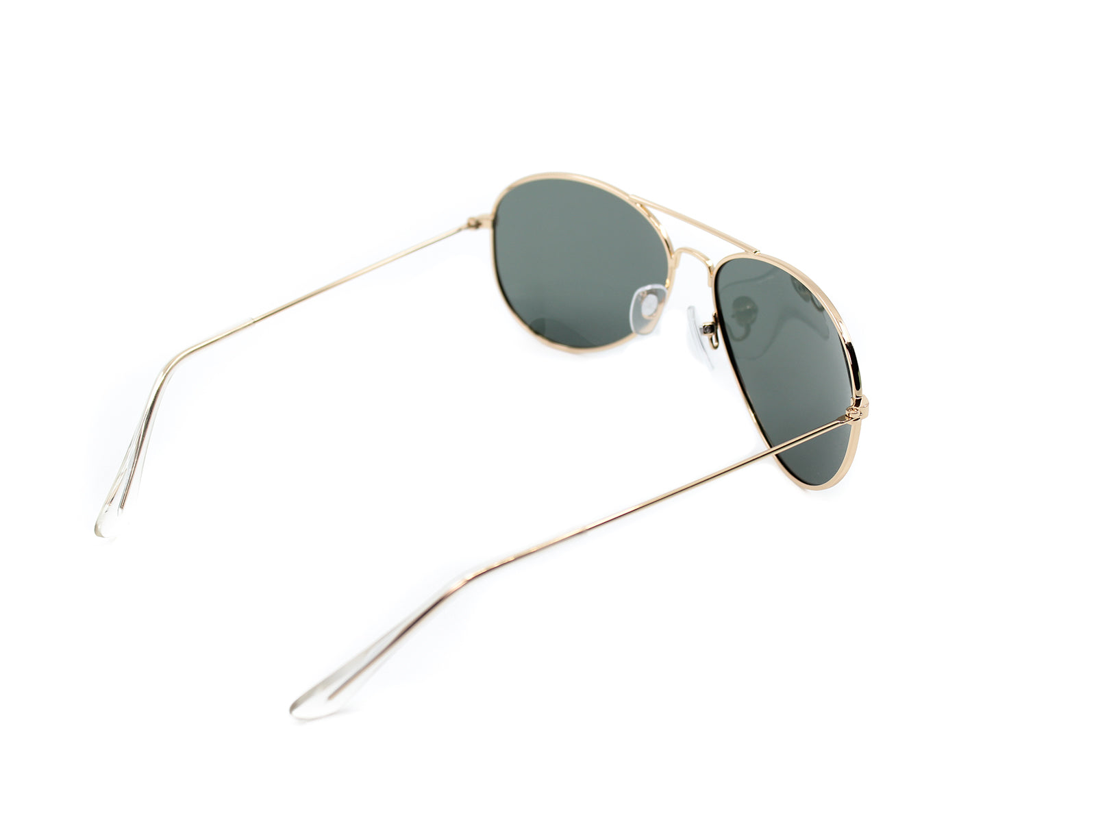 Mavericks - Navigators: Gold / G15 Polarized