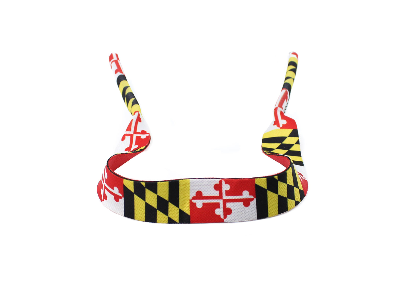 Sunglasses Strap: MD Flag