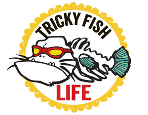 Tricky Fish Life