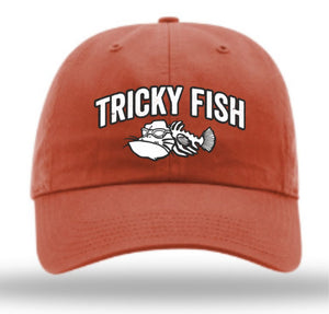Tricky Fish Hat