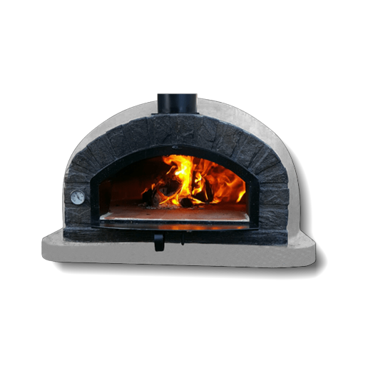 Authentic Pizza Ovens - Brazza