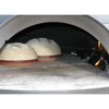 Invicta Lo Goustaou Cast-Iron Pizza Oven on Cart