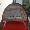Authentic Pizza Ovens - Maximus Arena Portable Pizza Oven