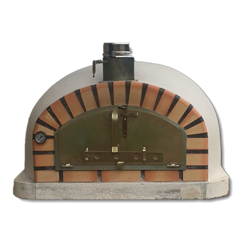 Authentic Pizza Ovens - Pizzaioli