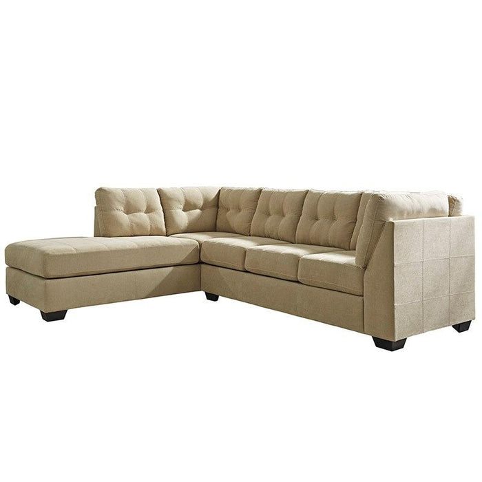 Wondrous Flash Furniture Fbc 2349Lfsec Coa Gg Benchcraft Maier Sectional With Left Side Facing Chaise In Cocoa Microfiber Ibusinesslaw Wood Chair Design Ideas Ibusinesslaworg