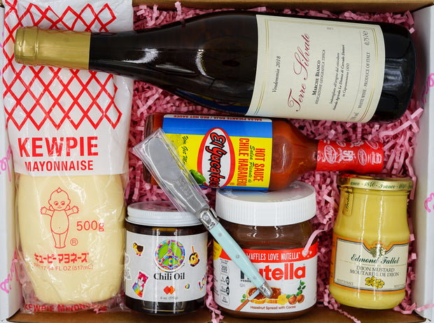 Killer Condiments Gift Box