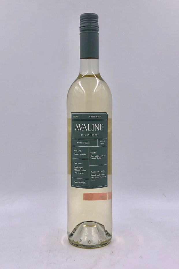 Avaline, Spain, White Blend, 2019