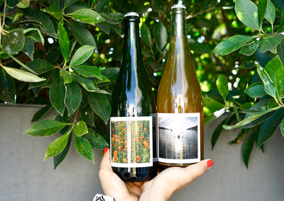 CURRENT OBSESSIONS DUO: Piquenique Ciders